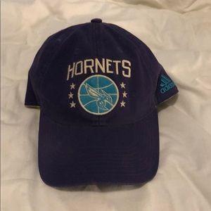 Hornets vintage dad hat